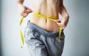 Fedtforbrænding Piller giver vægttab