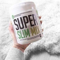 Bedste fedtforbrænding | Bio Super Slim Mix slankepulver -> KØB HER