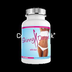 Slankepiller Skinny Fiber Extreme | starten på et effektiv vægttab