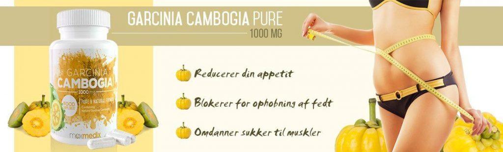 Garcinia Cambogia Pure slankepiller -> GARCINIA CAMBOGIA KØB DET HER